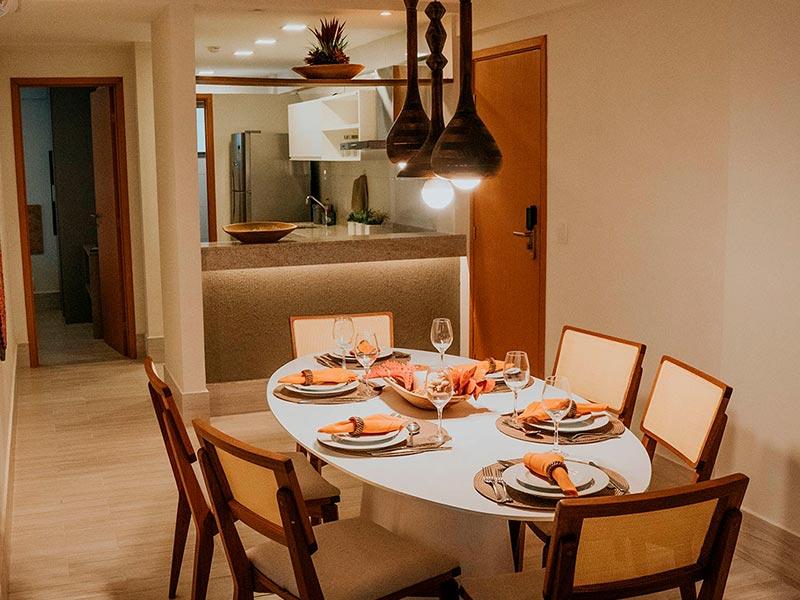 apartamento familia porto de galinhas samoa beach resort