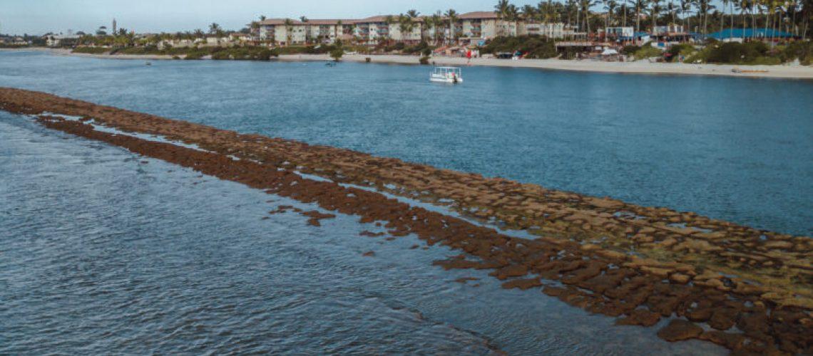 maré muro alto porto de galinhas samoa resort